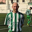Toño, goleador del CD Valeriana