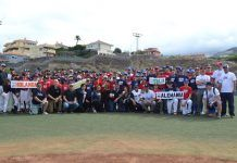 II Winter League Tenerife