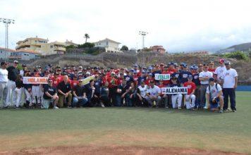 II Winter League Tenerife