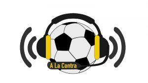 Logo de A La Contra.