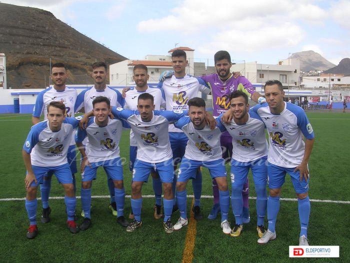 Plantilla de el C.D. Buzanada, temporada 2018-19.