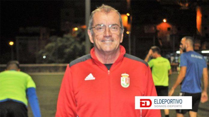 Delegado del Atlético Victoria.