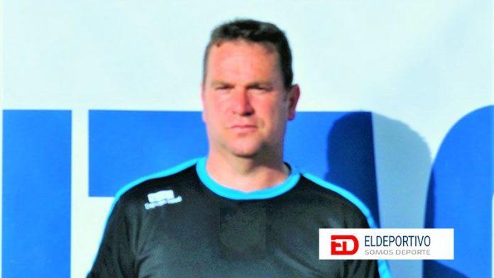 Dimite Emiliano como entrenador del Portezuelo.