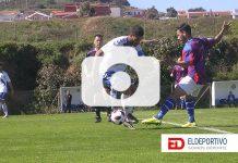 Fotos del encuentro entre el Tenerife B y el Tenisca, en la jornada 24 de tercera división, grupo Canario.