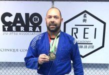 Campeón Europe Continental Pro Jiu-Jitsu