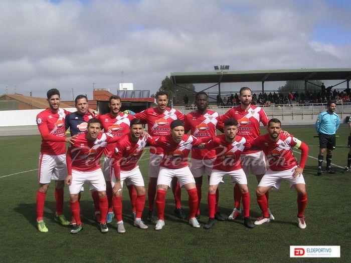 Plantilla de la U.D. Las Zocas, temporada 2018-19.