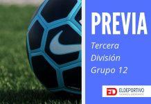 Previa de Tercera División Grupo Canario, jornada 25.
