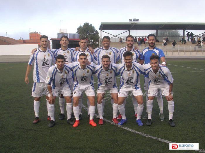 Plantilla del C.F. Unión Viera, temporada 2018-19