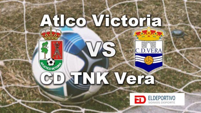 Ambos equipos se enfrentan ya en una fecha fijada, Atl. Victoria vs CD TNK Vera.