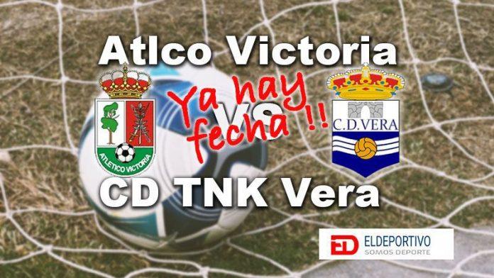 Atlco Victoria - TNK Vera ya tiene fecha confirmada