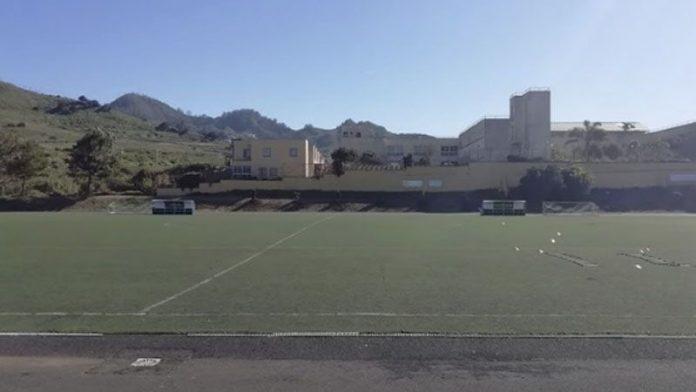 Tablas entre el Portezuelo y el Valle Guerra en Los Laureles.