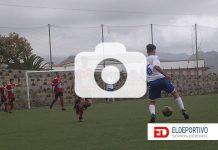 "Tenerife — Juventud Maritima ""A"", Jornada 28."