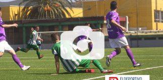 Fotos del encuentro Juventud Laguna vs Atlético Pinar, Jornada 22.