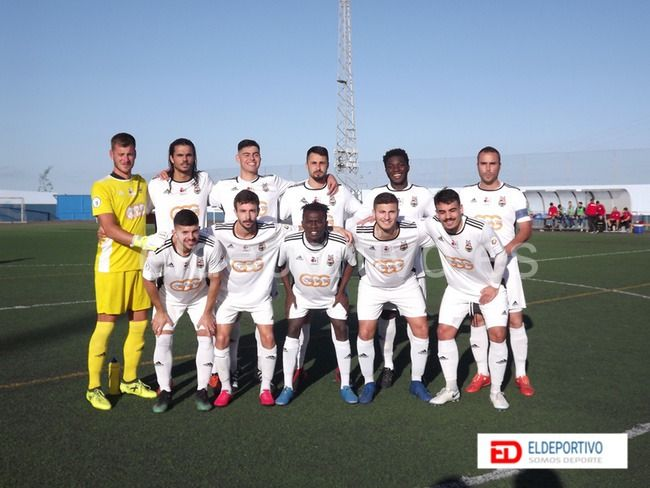 Once Inicial del Tfe Sur Ibarra.