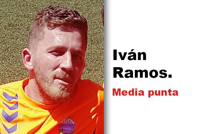 Ivan Ramos, de Media Punta.