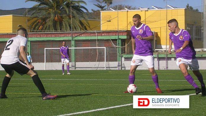 Se consolida en el play off el Juventud Laguna.