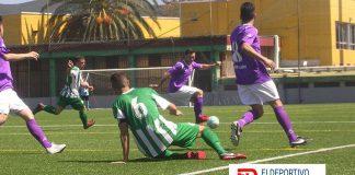 El Juventud Laguna remonta ante el Atlético Pinar.