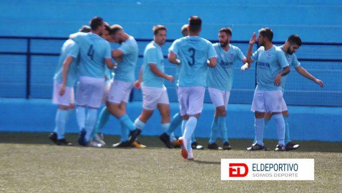 Triunfo del UD Realejos para soñar con el play off.