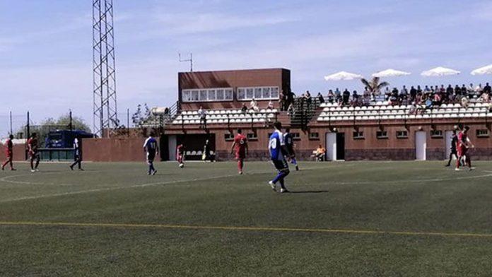 Tenerife C da un paso más a la preferente.