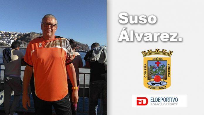 Suso Álvarez:
