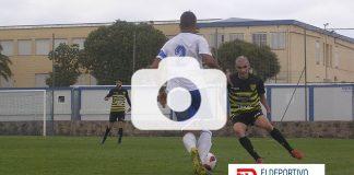 "C.D. Tenerife ""B"" — C.D. Atco. Tacoronte, Jornada 30."