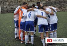 El Tenerife C no dio opción al Chincanayro.