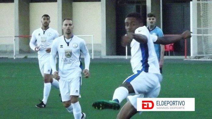 Secuencia del encuentro, Unión Puerto vs Marino.
