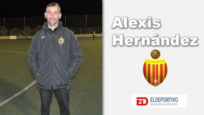 Alexis Hernández deja el Taco San Luis.