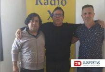 En A La Contra con Nacho Castro y Emiliano Hernández.