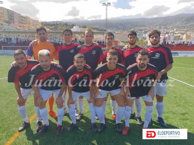 Once inicial del Valle Frontera.