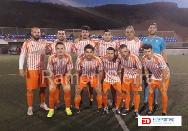 Once Inicial del Hermano Pedro.