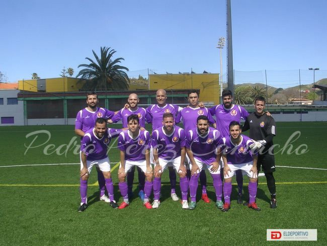 Once inicial del Juventud Laguna.