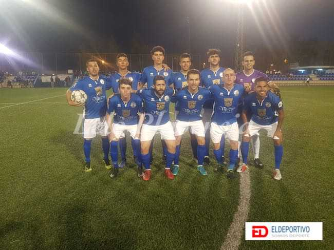 Once inicial del Marino B.