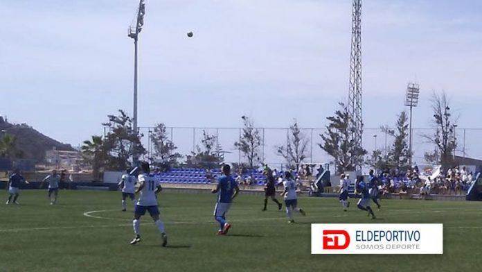 Tenisca mantiene la esperanza tras llevarse los tres puntos frente al Marino.