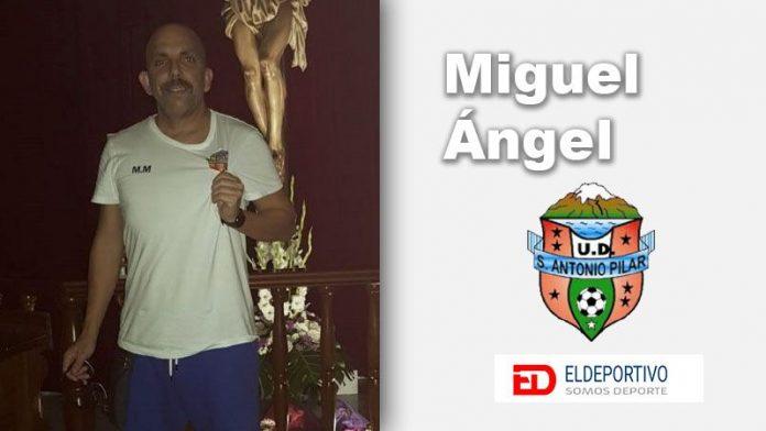 Miguel Ángel Muñoz:
