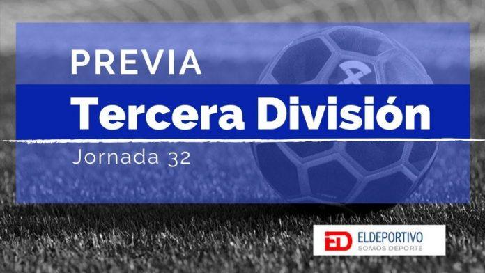 Previa Tercera División Grupo Canario - Jornada 32