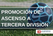 La Promoción de ascenso a la Tercera División Canaria ya tiene fecha.