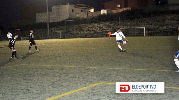 Tenerife C a un paso del ascenso directo.