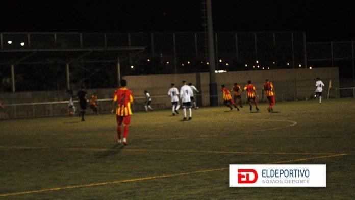 Suma y sigue el Tenerife C.