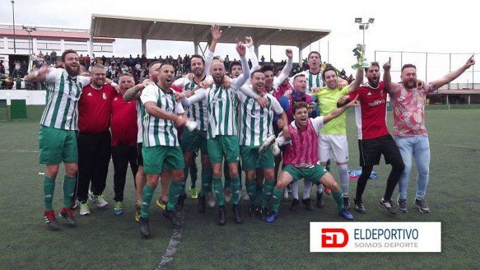 El Atlético Victoria finalista de la Copa Heliodoro Rodríguez López.