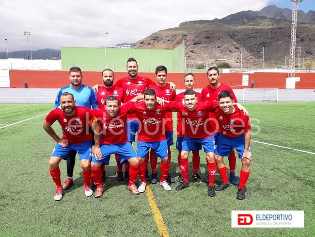 Candela, Once inicial.