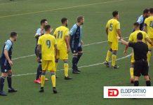 "Las Palmas ""C"" termina la temporada derrotando al AUGüímar."