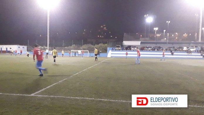 Valle Guerra y San Andrés despiden la temporada en un intenso encuentro con goles.