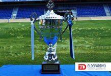 Mensajero y Atlco Victoria se jugarán la Copa Heliodoro.