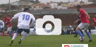 "C.D. Tenerife ""B"" — U.D. Tamaraceite, jornada 38."