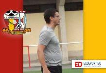 Carli Perdomo renueva por el CD San Lorenzo.