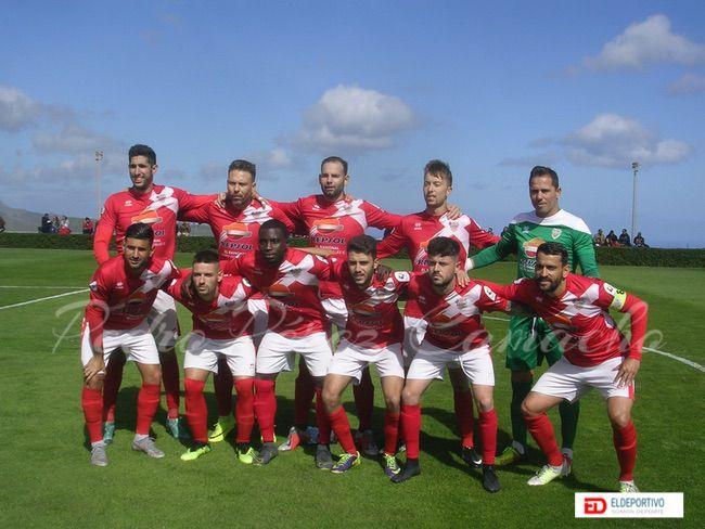 Las Zocas, temporada 2018 - 2019.