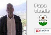 Pepe Coello será el nuevo míster del CD I'Gara Cabo Blanco.