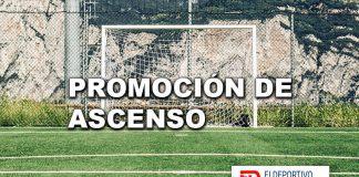 PREVIA: encuentros de IDA a Promoción de Ascenso.