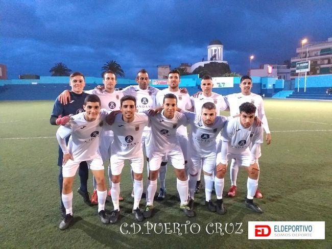 Once del Puerto Cruz.